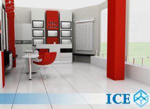 - Mağaza Dekorasyonu : 128