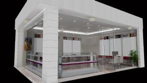 - Mağaza Dekorasyonu : 138