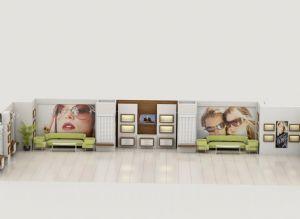 - Mağaza Dekorasyonu : 144