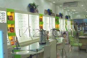 - Mağaza Dekorasyonu : 160