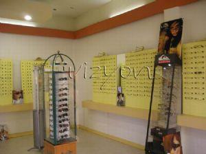 - Mağaza Dekorasyonu : 163
