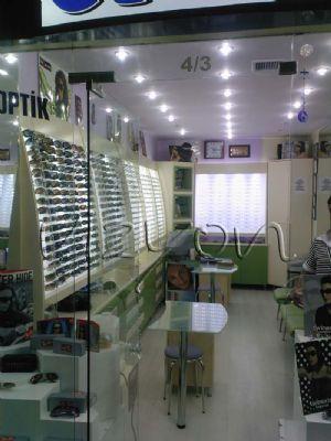 - Mağaza Dekorasyonu : 164