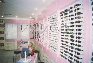 - Mağaza Dekorasyonu : 167