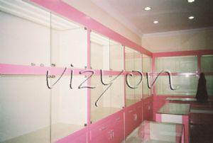 - Mağaza Dekorasyonu : 169