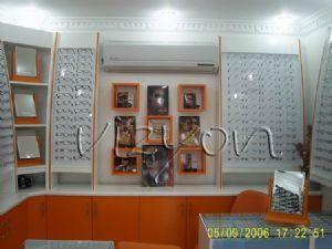 - Mağaza Dekorasyonu : 174