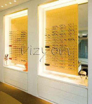 - Mağaza Dekorasyonu : 186