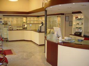 - Mağaza Dekorasyonu : 195
