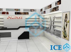 - Mağaza Dekorasyonu : 215