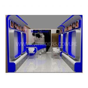 - Mağaza Dekorasyonu : 230