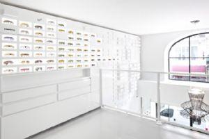 - Mağaza Dekorasyonu : 76