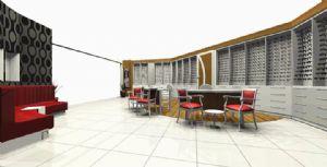 - Masa ve Banko Dekorasyonu : 100