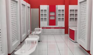 - Masa ve Banko Dekorasyonu : 114